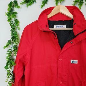 MEC Jackets & Coats - Vintage MEC Gore-Tex Spring Jacket
